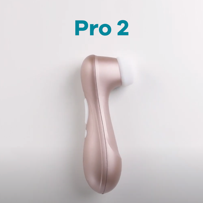 Pro 2 Air Pulse Stimulators Air Pulse Technology Products Satisfyer Us