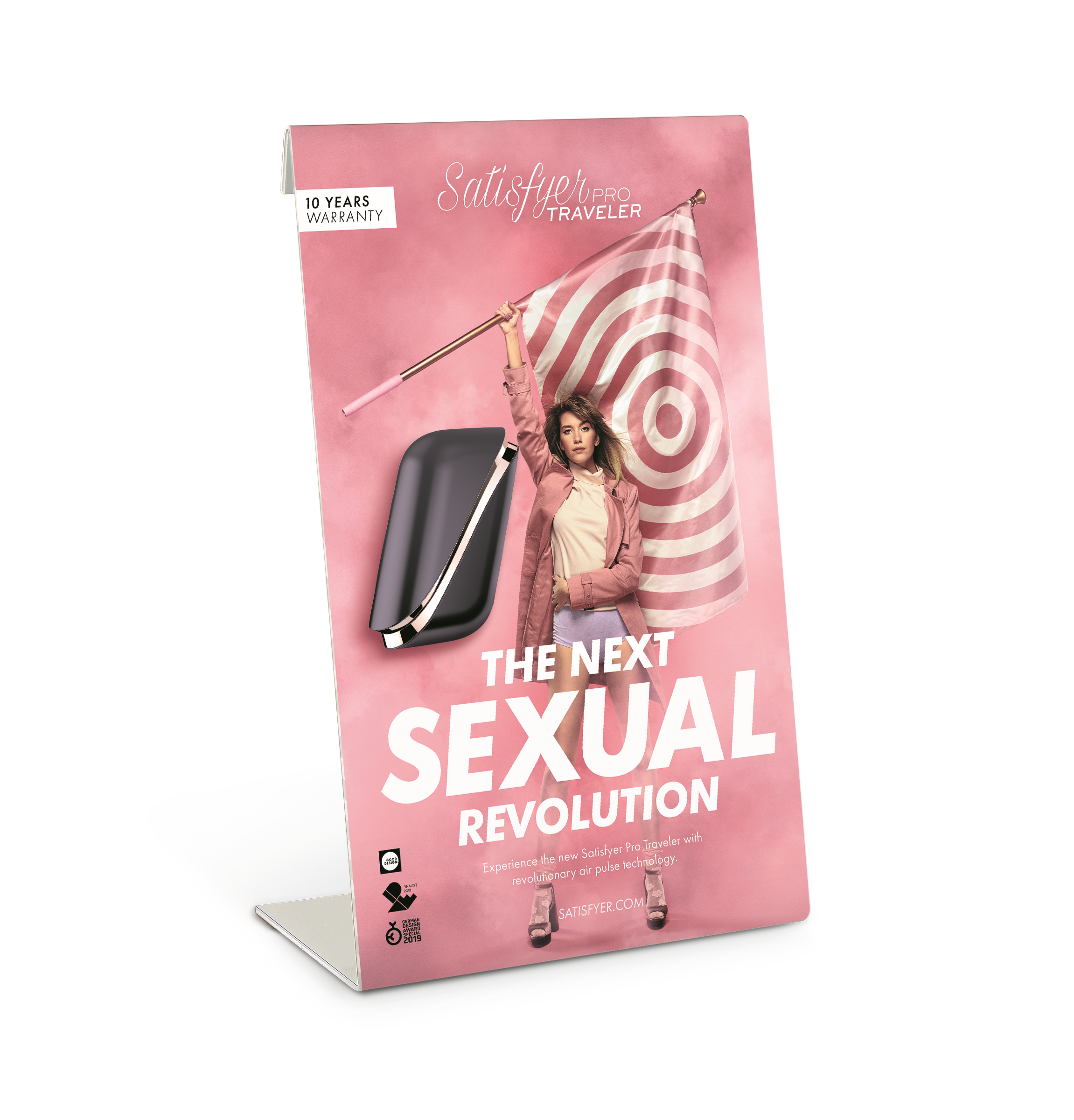Satisfyer_Pro_Traveler_Sale_Display